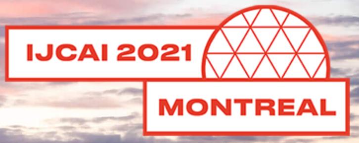 IJCAI 2021