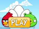 Play Angry Birds